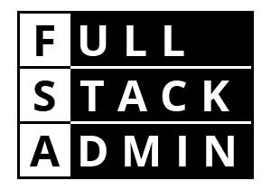 FullStackAdmin.pl